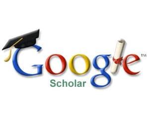 راهنمای استفاده از گوگل اسکالر برای نگارش پایان نامه