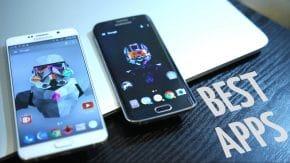 بهترین اپلیکیشن های موبایل دانشجویی