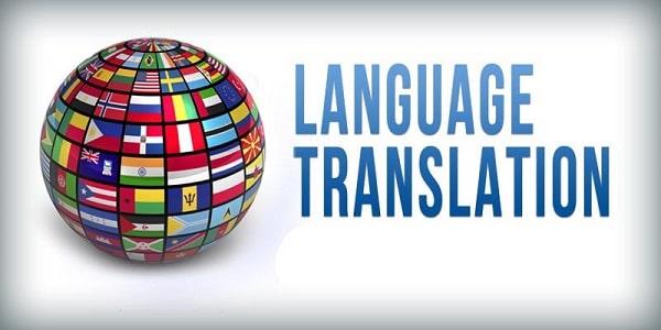 همه چیز در مورد ترجمه