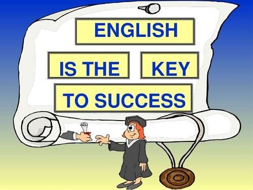 يادگيری زبان انگليسی