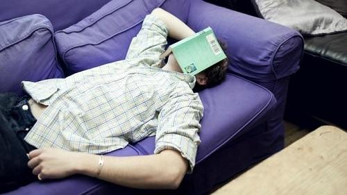 آموزش زبان در خواب
