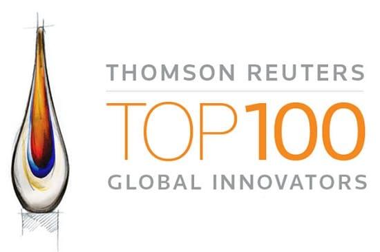 لیست 100 دانشگاه نوآور جهان