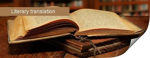 ترجمه ادبی در ایران