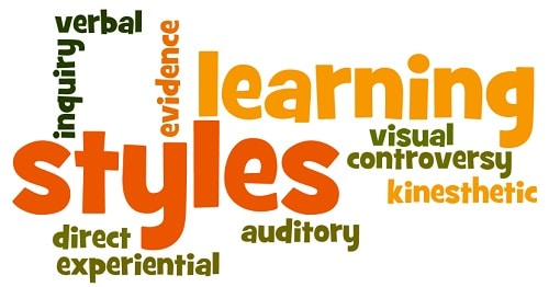 سبک یادگیری زبان