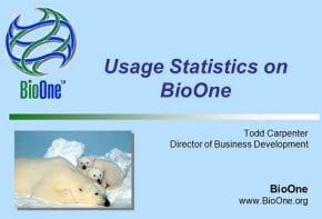 انتشارات BioOne