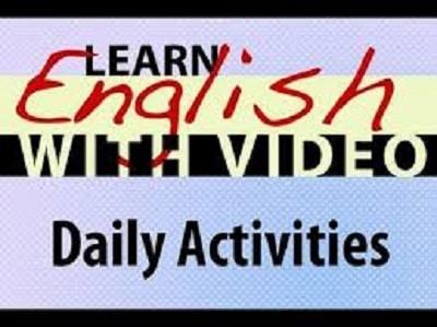 یادگیری انگلیسی با فیلم
