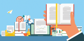 خدمات چاپ و انتشار کتاب در ترجمانو