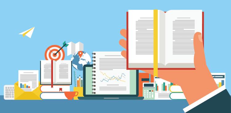 خدمات چاپ و انتشار کتاب