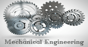 مهندسی مکانیک 2018