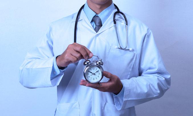 زمان تحویل پروژه ترجمه تخصصی پزشکی